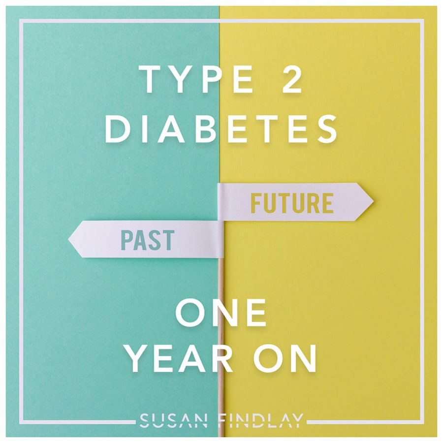 DIABETES ONE YEAR ON BLOG