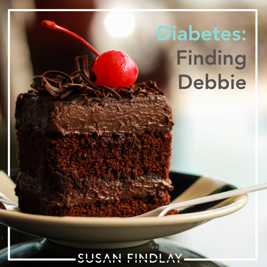 Finding Debbie