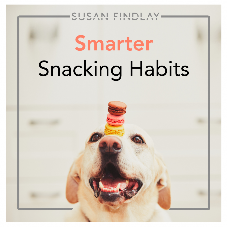 Smarter Snacking Habits