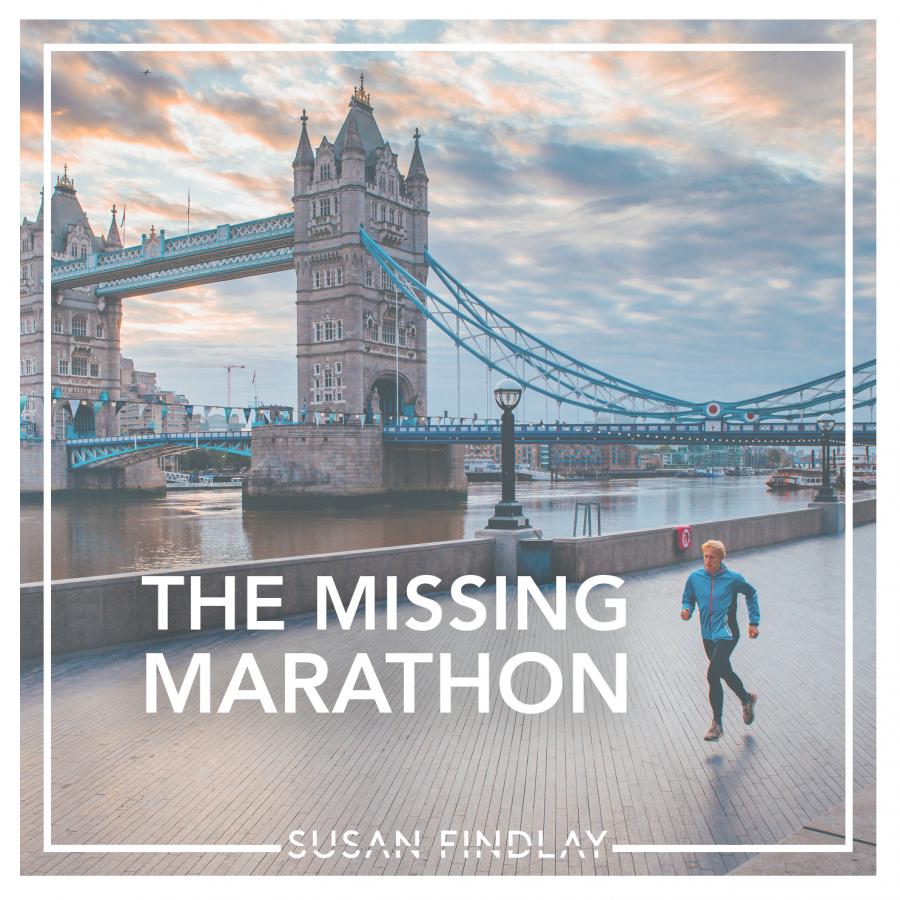 The Missing Marathon Blog